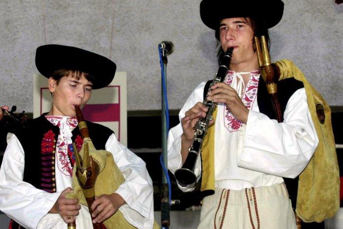 Ilustračný obrázok k článku Fašiangy vo veľkom štýle neďaleko Moraviec: Prídu gajdoši z celého Slovenska