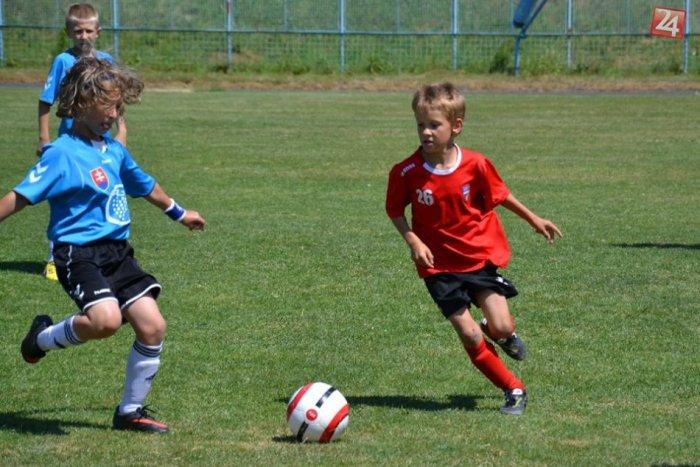 09fd0d9805af2 Ilustračný obrázok k článku Mládežnícky ViOn Cup 2014: Pozrite si FOTKY z  obľúbeného futbalového turnaja